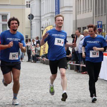 Ostseezeitung erneut Medienpartner des Greifswalder Citylaufes