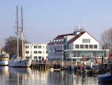 Für unsere Gäste: günstig übernachten zum Greifswalder Citylauf