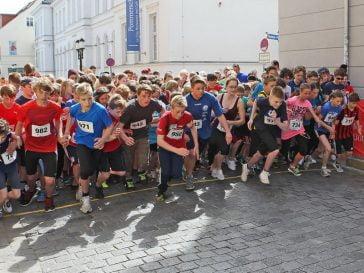 Erste Schule hat für Pokal der Sparkasse Vorpommern gemeldet