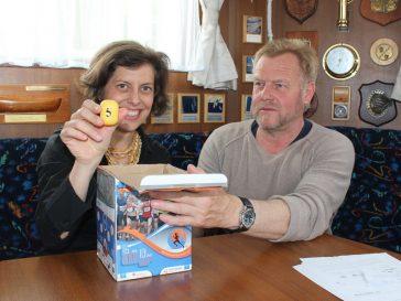 Greifswalder Cityläufer können schon vor dem Startschuss gewinnen