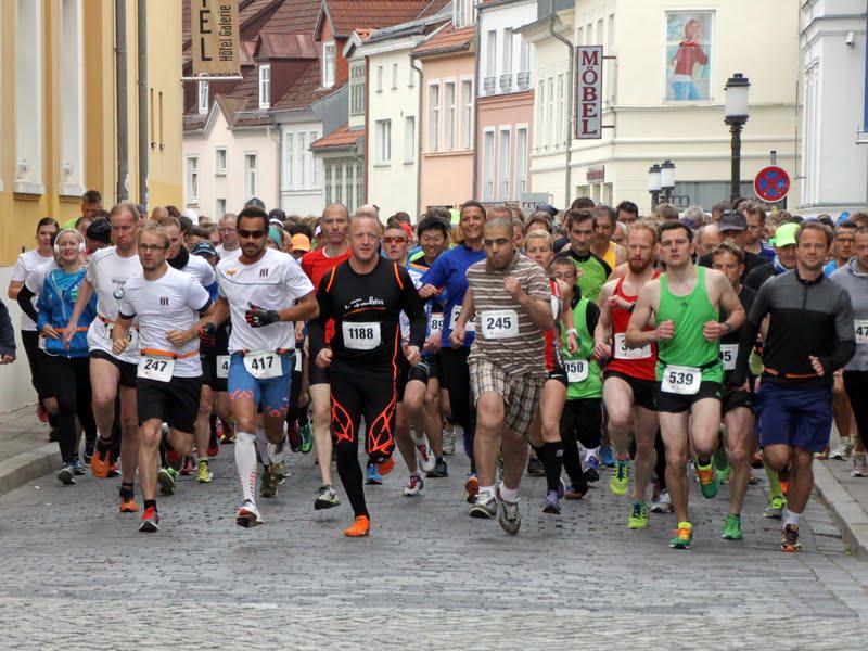 9. Greifswalder Citylauf mit Teilnehmerrekord, toller Stimmung und sehr guten Leistungen