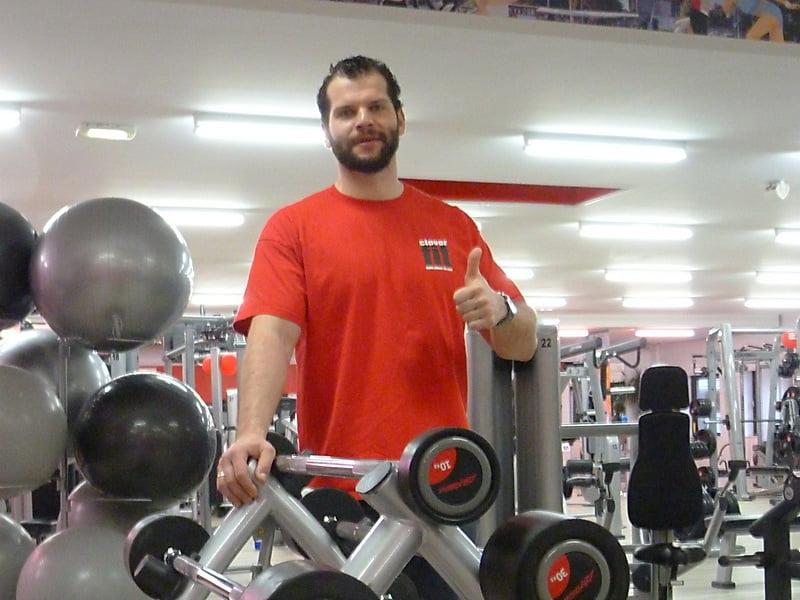 5. Verlosung der Citylauf-Tombola im Greifswalder Fitnessstudio Clever Fit
