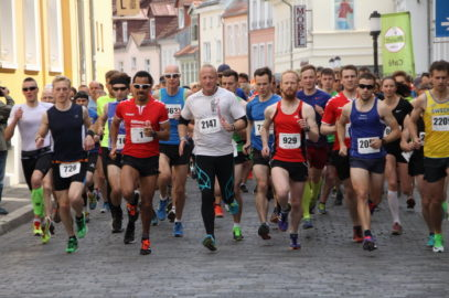 10. Greifswalder Citylauf erneut mit Teilnehmerrekord bei besten Bedingungen