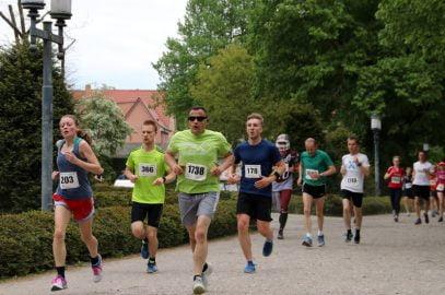 Lauf- und Walkingkurse zur Vorbereitung auf den 12. Greifswalder Citylauf