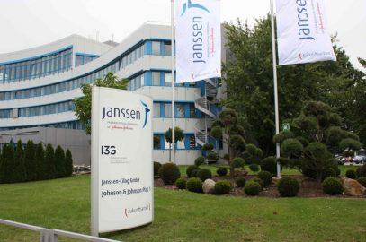 Janssen unterstützt den Greifswalder Citylauf – Knochenmark-Typisierungen auf dem Marktplatz am 12.05.2018