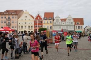 weitere Bilder vom 11. Greifswalder Citylauf 2017