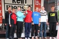 City-Lauf 2007 Team Rostock 1.jpg