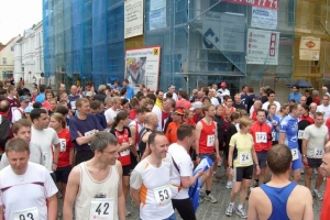 Bilder vom Citylauf 2008 (2)
