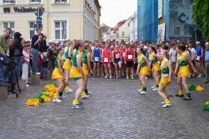 2008 - 2. Greifswalder Citylauf