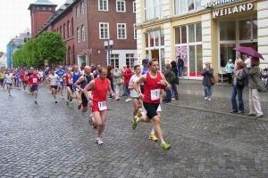 Bilder vom Citylauf 2008