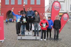 2010 - 4. Greifswalder Citylauf