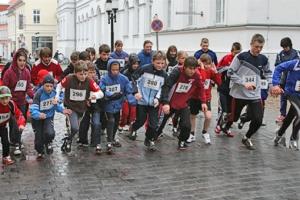 Bilder vom Citylauf 2010