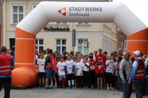 Bilder vom 11. Greifswalder Citylauf 2017 (2)