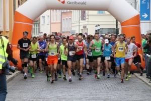 Bilder vom 11. Greifswalder Citylauf 2017 (1)