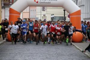 2018 - 12. Greifswalder Citylauf