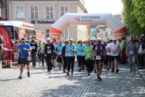 Bilder vom 13. Greifswalder Citylauf 2019 (1)
