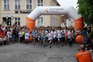 Bilder vom Sparkassen-Schulpokal 2018