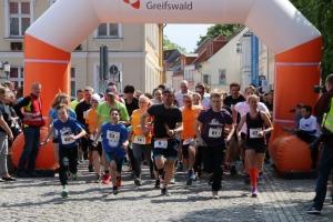 Bilder vom Stadtwerke Staffellauf 2017
