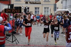 Bilder vom Stadtwerke Team-Staffellauf 2018