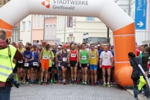 2017 - 11. Greifswalder Citylauf