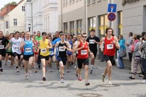 Bilder vom Citylauf 2011 (Start)