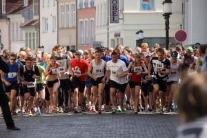 Bilder vom Citylauf 2012 (1)