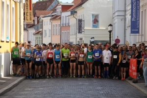 Bilder vom 8. Greifswalder Citylauf 2014 (2)