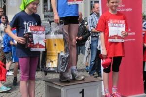 weitere Bilder vom 8. Greifswalder Citylauf 2014
