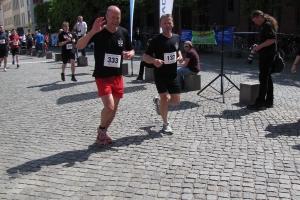 Bilder vom 8. Greifswalder Citylauf 2014 (Ziel / Hauptlauf)