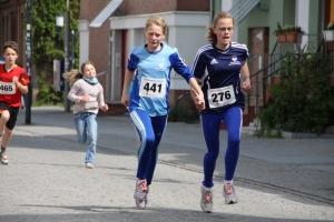Bilder vom Citylauf 2012 (Pokal der Sparkasse)
