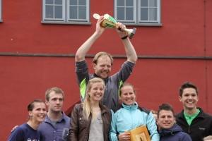 2013 - 7. Greifswalder Citylauf
