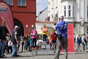 Bilder vom 8. Greifswalder Citylauf 2014 (Siegerehrungen)