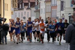 2012 - 6. Greifswalder Citylauf