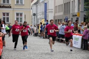 Bilder vom Citylauf 2013 (Teamstaffeln- Teil 2)