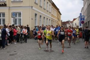 Bilder vom Citylauf 2013 (Start)