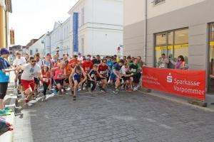2014 - 8. Greifswalder Citylauf