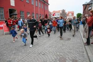 2007 - 1. Greifswalder Citylauf