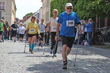 Bitte vormerken: 9. Greifswalder Citylauf am 16. Mai 2015