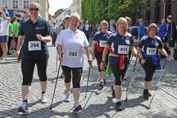 """Info-Tag """"Laufen, Walken und Gesundheit"""" am 18.04."""